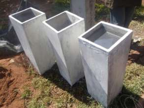 Biosand Filters tested for leaks