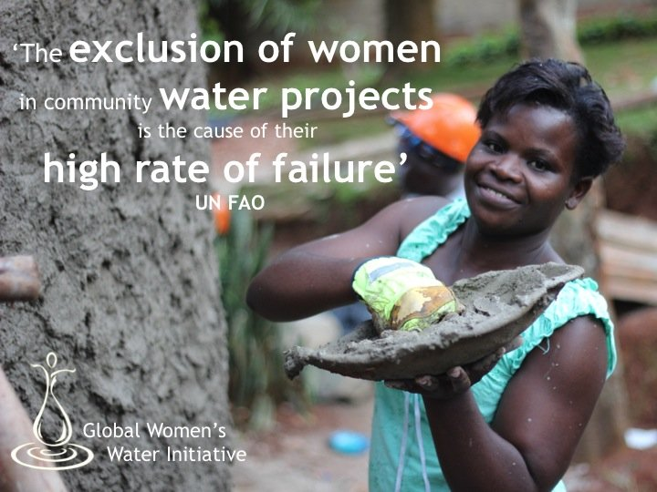 Help Kenyan and Ugandan Women Provide Clean Water