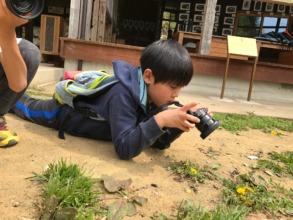 Photograph workshop