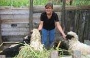 Give Microcredit Loans to Women in Bosnia