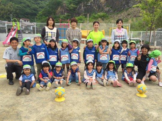 Cobaltore Soccer Class