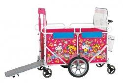 Nursery Cart