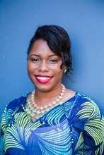 Alia from Jamaica