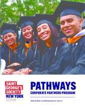 Pathways Corporate Partners Brochure (PDF)