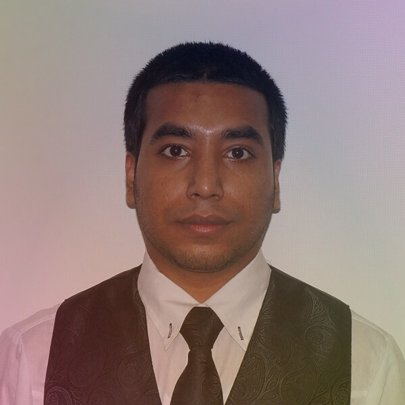 2016 Scholar: Rintu from Bangladesh