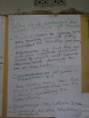 Some of the notes