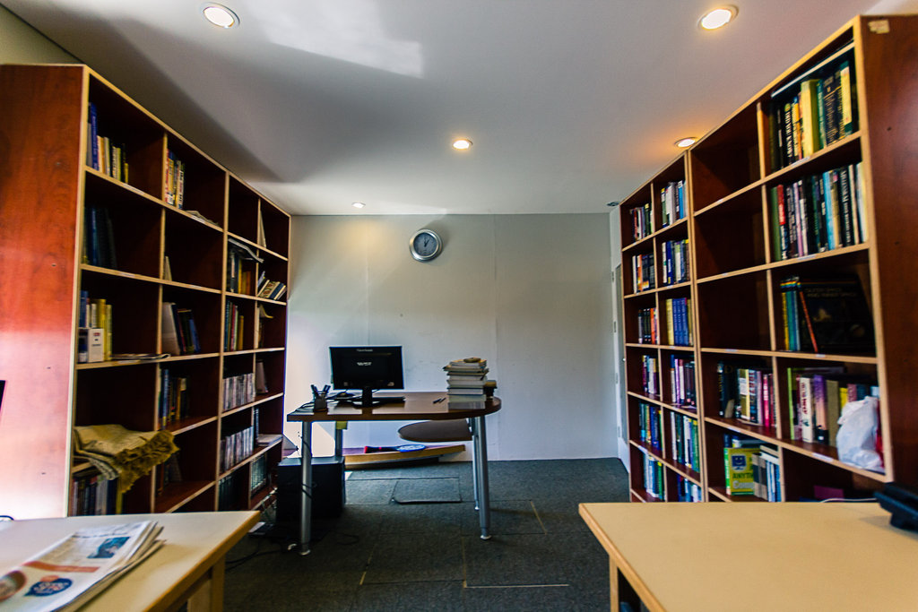 Help Populate our Library! We need books!