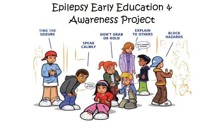 Epilepsy Early Education & Awareness