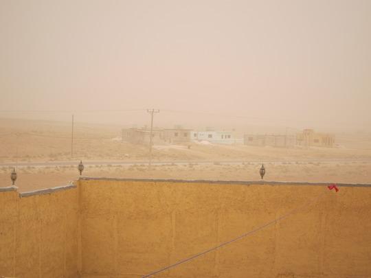 Zataari Refugee Camp