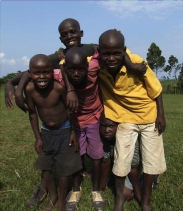 Retrak brings smiles back to kids