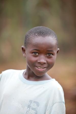 Every child counts in Malawi