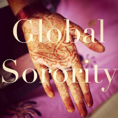 Help Global Sorority to grow in the US