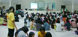 SMART Scheme taught in National Camps