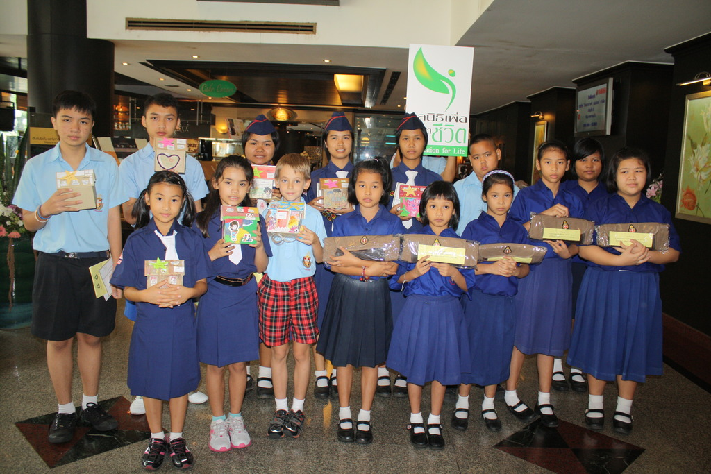 Winners of SMART Scheme Contest