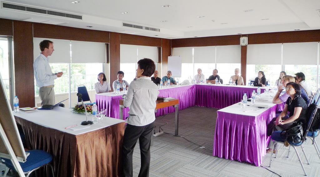 Global Giving Workshop