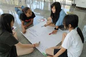 Brainstorming Ideas fo activities