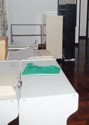 Items donated to Baan Prakrit