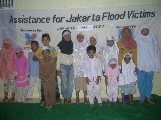 Children education program