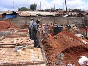 1 Clinic construction 11-5-07