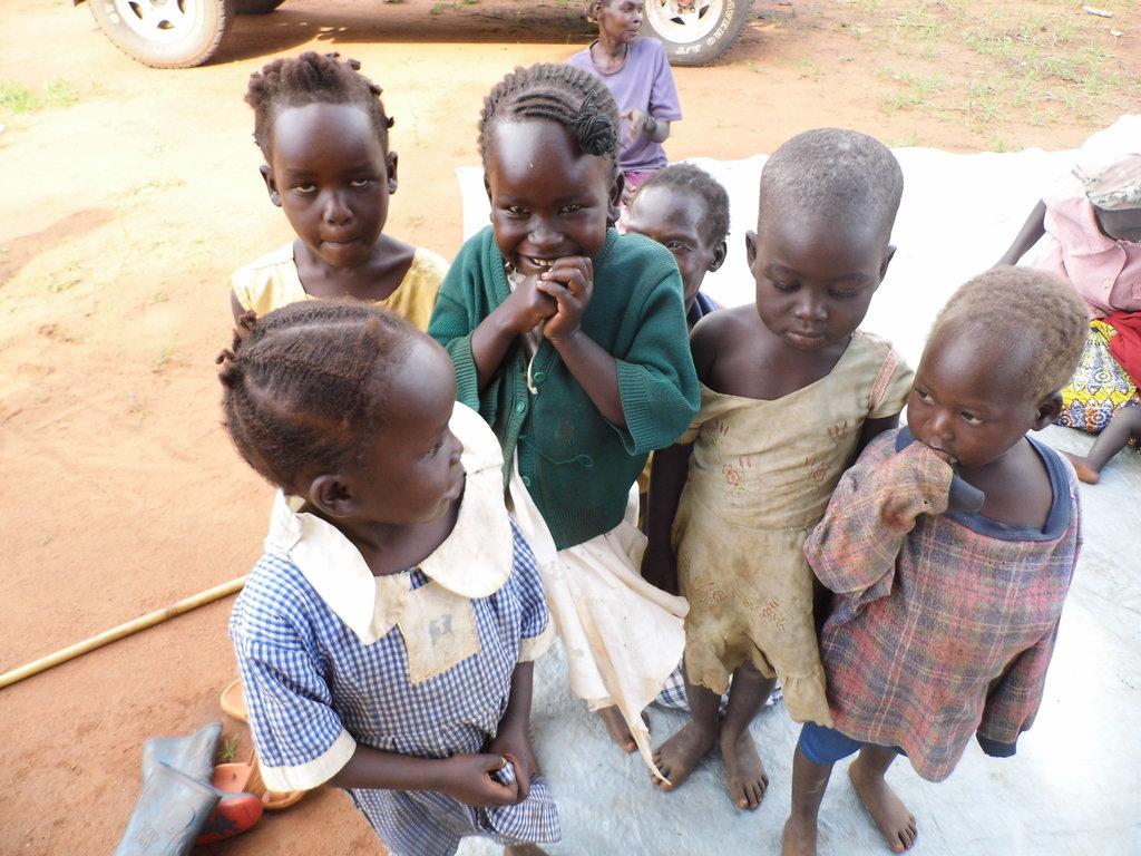 Outreach Centre for Child-Headed Households Uganda