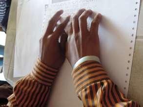 International Birthday of Louis Braille