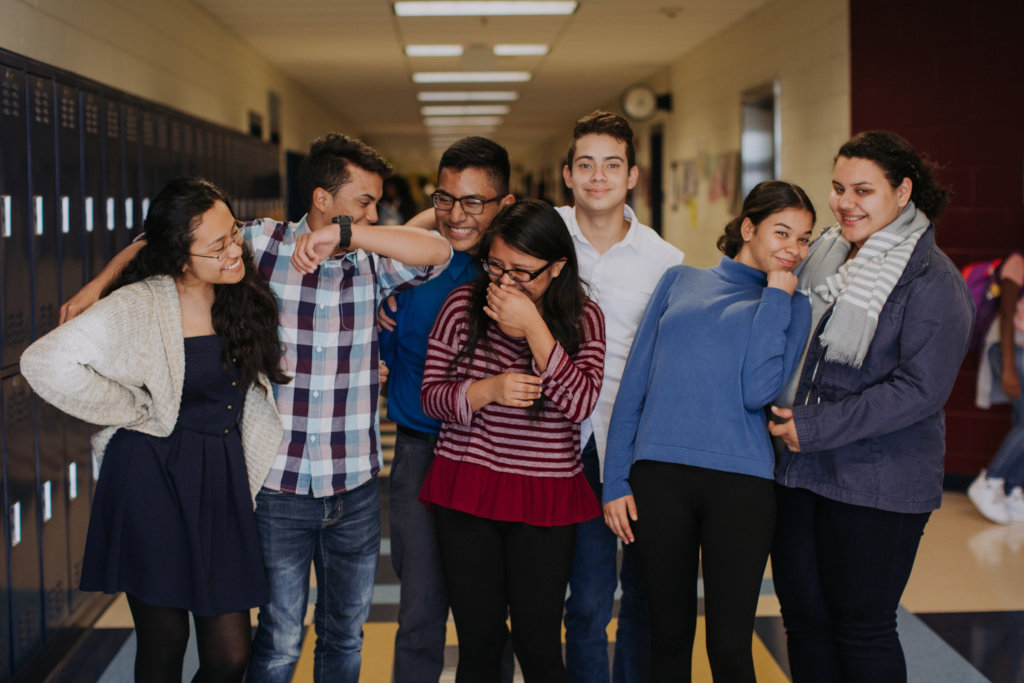 Support College Dreams of Latino Students