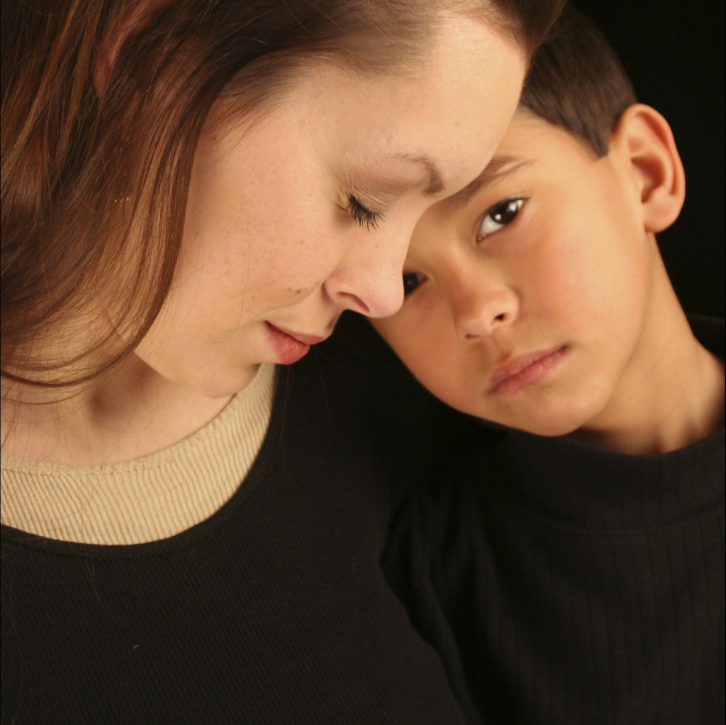 Help 30 children overcome domestic violence