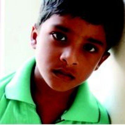 Help 30 children overcome domestic violence