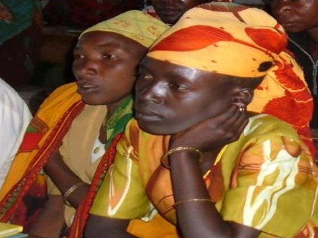 Beekeeping for 100 widows in Tanzania