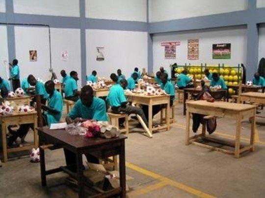 The Mombasa Road Workshop