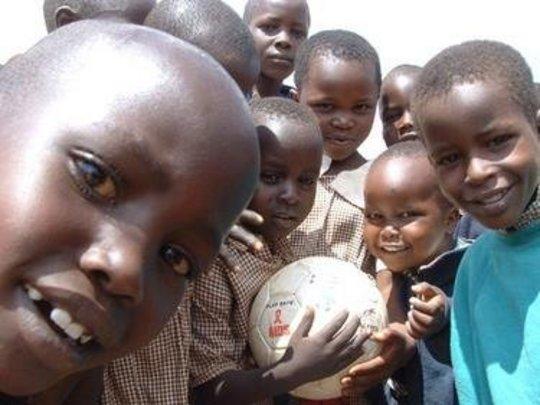 My Ball Kajiado