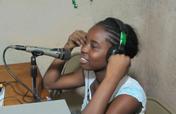 Raise the Voices of Haitian Women!
