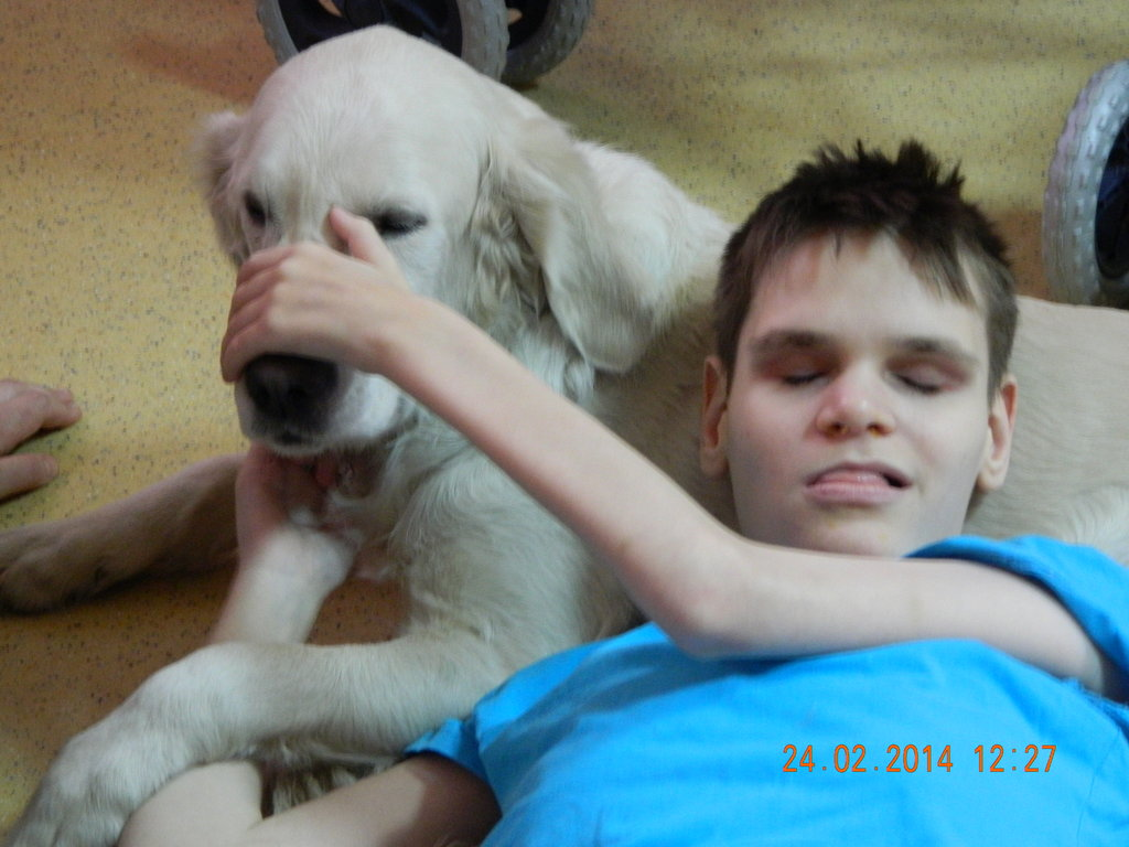 Help to100 most disadvantaged orphans (disability)