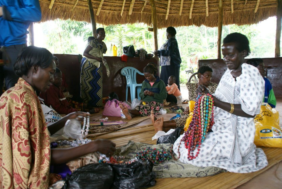 Women's Income Generating Group