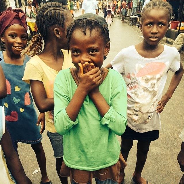 Mamawa forgot Ebola