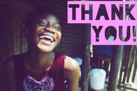 Change Her Story - Get 75 Girls in School!