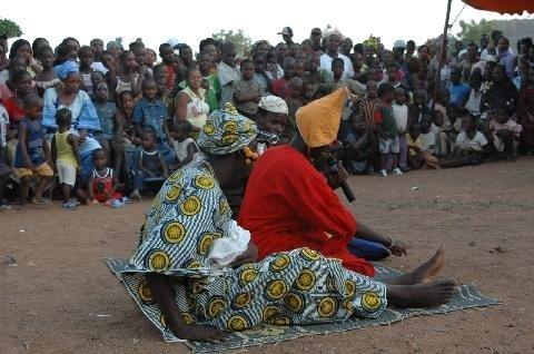 Health care for 30,000 slum residents in Mali