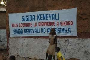 Sigida Keneyali Welcomes You