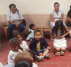 Jazmin's Children