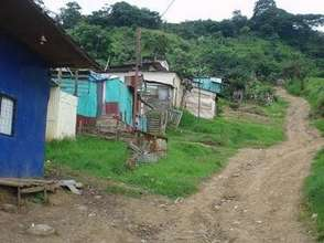 The Community of Jazmin
