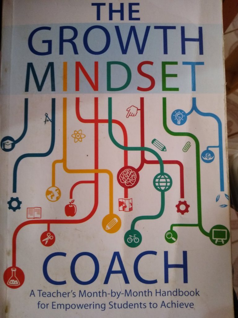 Our Growth Mindset Resource