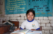 Guarantee education to 120 kids in Huaycan, Peru