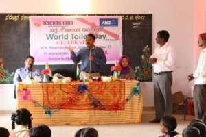 World Toilet Day Celebration