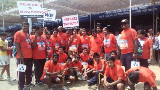 TCS Marathon 2016