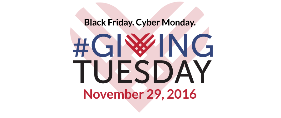 Help us reach more this #GivingTuesday
