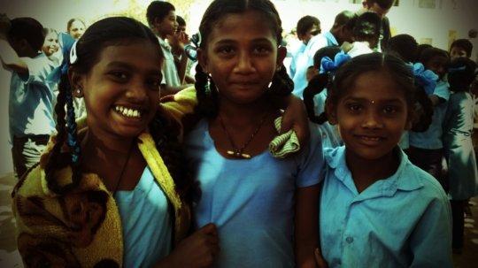 Girls Glory - Improve Menstrual Health in India