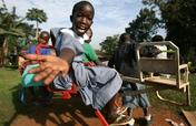 Project FOCUS: Art for Development in Uganda