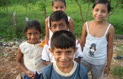Training Center for 12 Remote Nicaraguan Villages