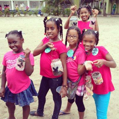 Mariposa Girls