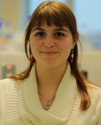 Naomi Elster